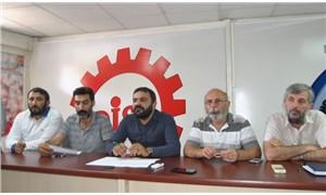Greve çıkmaya hazırlanan İZENERJİ işçileri için anlaşma sağlandı