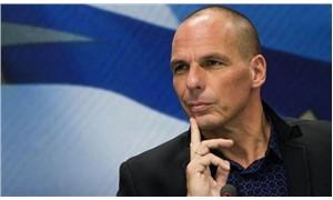 Varoufakis: Hatalar yaptık, birçoğunu üstleniyorum