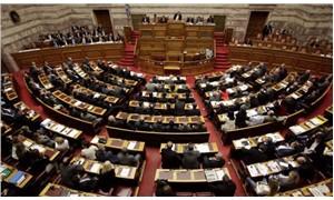 İkinci reform paketi Yunanistan parlamentosundan geçti