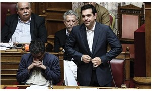 SYRIZA bölünüyor mu?