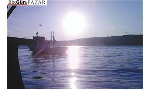 Büyük şehirlinin rüyası: Tekneyle rakı
