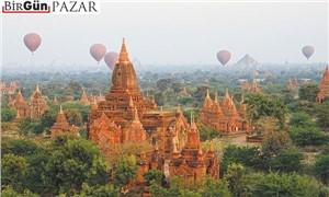 MYANMAR ya da eski koloni dönemi adıyla BURMA!