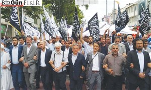 Radikal  İslamcılık