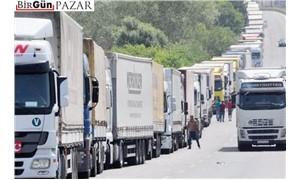 Yolların yorgun işçileri; kamyoncular