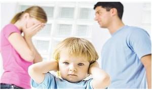 'Aile içi şiddet, çocuğu bağımlı yapıyor'