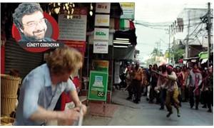 Kaçış Yok: Irkçı bir film