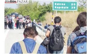 Ölümden kaçan insanların ölümü göze alarak kaçtığı ülke: Türkiye