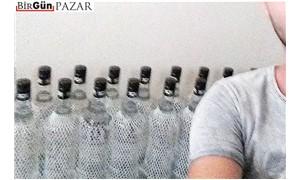 Alkol kaçakçılığı;  en riskli harçlık çıkarma yöntemi