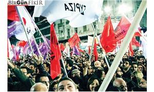 Bir zamanlar.. Syriza..