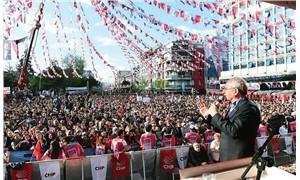 Kılıçdaroğlu: Bu millet şantaja boyun eğmez