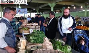 Organik pazarların hayli enteresan 13 tipi