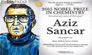 Nobel ödülü seneye kesin yine bizde!