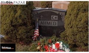 Ahmed Frank ve Amerika kapılarına dayanan Osmanlıların 11 maddelik hikâyesi