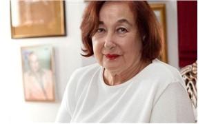 Gazeteci Leyla Umar hayatını kaybetti