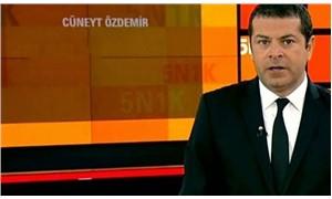 Cüneyt Özdemir: Can Dündar cezaevinde olduğu sürece bize huzur yok