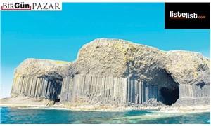 Dünyanın merkezine inen en derin ve büyülü 11 mağara