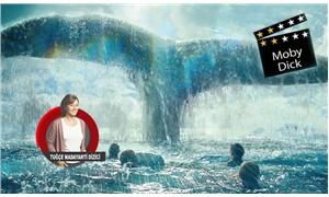 Bana Moby Dick deme