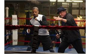 Creed: Kimse hayat kadar sert vuramaz