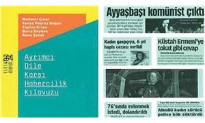 Medya, medya okuru, ayrımcı dil