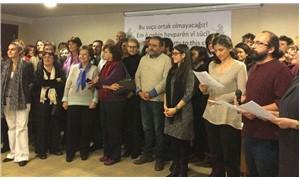"""610 akademisyenden yeni """"fikir ve ifade özgürlüğü"""" bildirisi"""