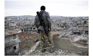 'AKP ülkeyi savaşa ve yıkıma sürüklüyor'