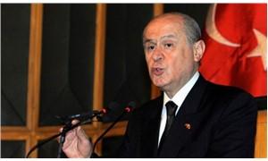 MHP Genel Başkanı Bahçeli, partisinin grup toplantısında konuşuyor