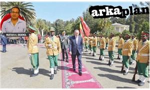 AKP hükümetinin Afrika sevgisi nereden geliyor?