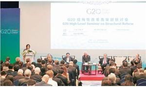 Küresel krize karşı tükenen seçenekler: G20 Shanghai zirvesi