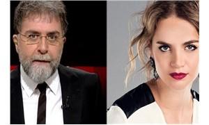Ahmet Hakan: Tuğçe Kazaz paralel kızı paralel