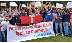 Metal direnişçilerine Yargıtay darbesi