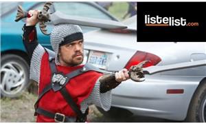 Sinemanın minik devi Peter Dinklage  ve Game of  Thrones öncesi 11 unutulmaz rolü