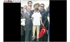 Kendisini Başbakan sanan, sincap yürekli çocuk