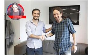 Podemos ve Birleşik Sol seçim ittifakı yapacak