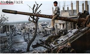 Suriye savaşı bitti mi?