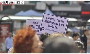 AKP kadınlardan tam itaat istiyor