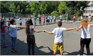 Nazım Hikmet Büyükada Yaz Kampı çocuklara kapılarını açıyor