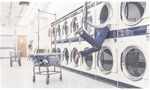 Çamaşırhanede bir gün