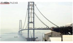 Son kalkınma parodisi: Deli Dumrul Köprüsü