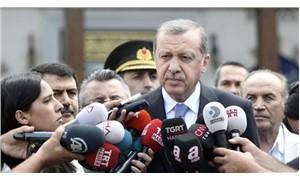 Erdoğan: Safları sık tutun