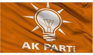 Genel merkezin talimatı üzerine AKP ilçe teşkilatı görevden alındı