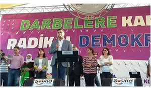 Demirtaş: 'To stand against coups does not mean to support Erdoğan'
