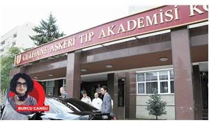 Asker hastaneleri AKP kadrolarına teslim