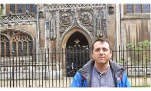 Akademisyen Candan Badem gözaltına alındı