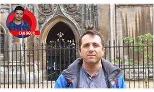 Marksist Tarihçi Candan Badem özgür