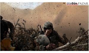 Libya bombardımanı
