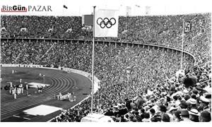 Olimpiyata niyet, cepheye kısmet: 1936 halk olimpiyatları