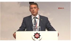 Ali Koç: Darbe girişimi eğitimde laikliğin önemini bir kez daha gösterdi