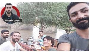 Gazetecilere OHAL işkencesi