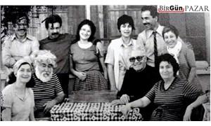 1985 Eylül sonları İzmir Tugay Bahçesi