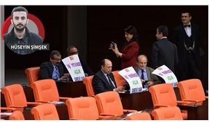 'AKP milletvekillerimizin  yerine göz koymuş olabilir'